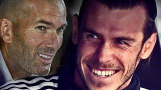 Ni Real Madrid ni Zidane castigarán a Bale.