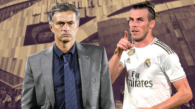 El Tottenham no pierde la esperanza de fichar a Bale antes del cierre del mercado