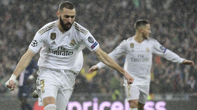 Real Madrid – PSG: Resultado, goles y resumen del partido de hoy, en directo (2-2) | Champions League