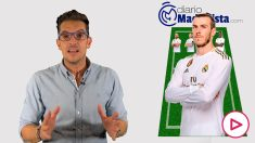 El Real Madrid se enfrenta este sábado al Alavés en Mendizorroza.