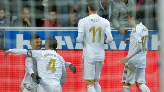 Alavés – Real Madrid: Partido de hoy de Liga Santander en vivo y en directo