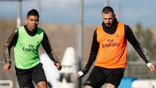 El Real Madrid llevará Turismo de Turquía en la camiseta de entrenamiento. (realmadrid.com)