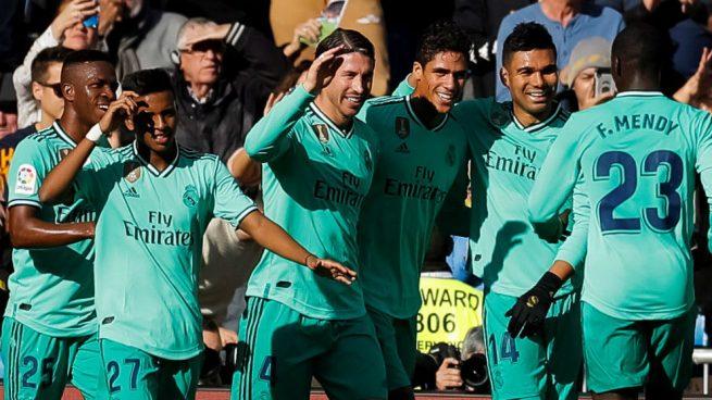 Real Madrid vs Espanyol (2-0): resultado, resumen y goles