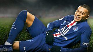 El fichaje de Mbappé es la «prioridad total» para el Real Madrid.