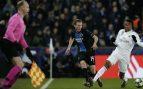 Brujas vs Real Madrid: Resultado, resumen y goles del partido de hoy, en directo (1-3) | Champions League