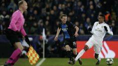 Brujas – Real Madrid, en directo | Champions League