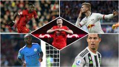 Liverpool, City, Juventus, Bayern y Leipzig, posibles rivales del Real Madrid.