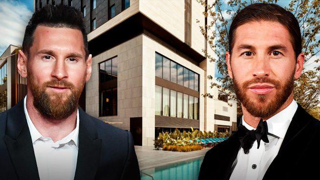 Los jugadores del Barça pidieron concentrarse en el mismo hotel que el Real Madrid