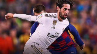Isco se ha ganado a Zidane y Luis Enrique.