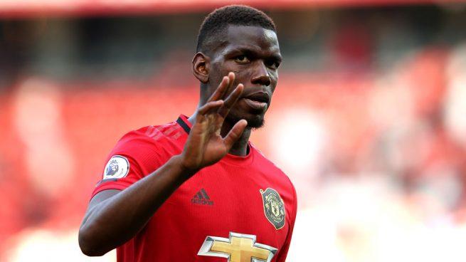 «Pogba ya ha jugado su último partido con el Manchester United»