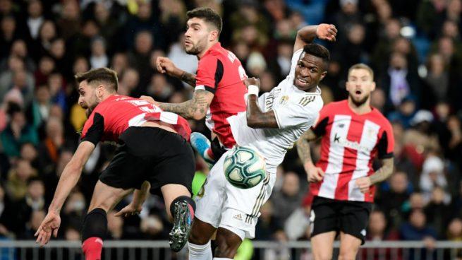 adrid - Athletic, en directo | Liga Santander