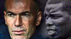 Las apuestas creen que Pogba sólo saldría del United para irse al Madrid.
