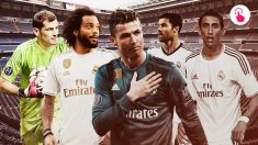 El Real Madrid ha cerrado una década prodigiosa.