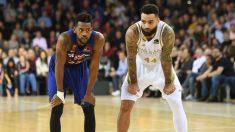 Barça – Madrid, en directo: El Clásico de la Liga ACB