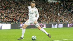 Gareth Bale. (Foto: Enrique Falcón)