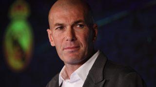 Zidane tiene un plan para la Supercopa.