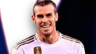 Zidane confía en un nuevo Bale.