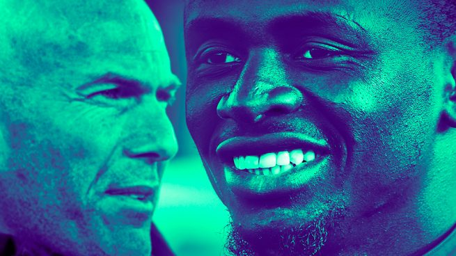 Mane Zidane