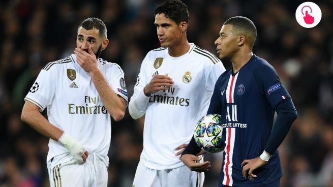 Real Madrid fracaso