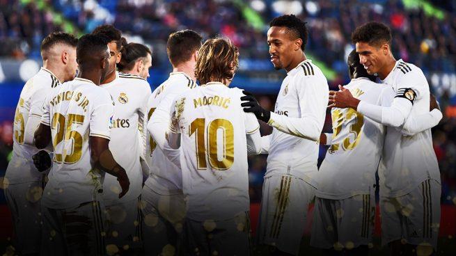 Real Madrid suma dos bajas importantes para la Supercopa de España