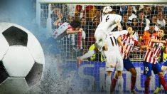 Real Madrid y Atlético se vuelven a ver las caras en una final.