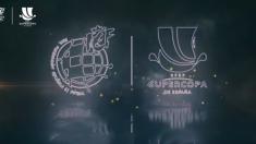Real Madrid – Atlético de Madrid: Hora y dónde ver la final de la Supercopa de España en directo