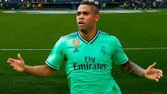 Roma y Villarreal están pendientes de Mariano.