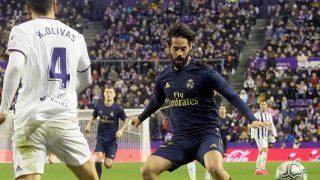 Valladolid – Real Madrid: en directo partido de Liga Santander hoy