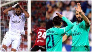 Desde la derrota ante el Mallorca, 20 partidos sin perder.