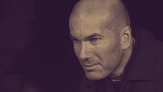 Zinedine Zidane puede volver a repetir con el equipo de la Supercopa.