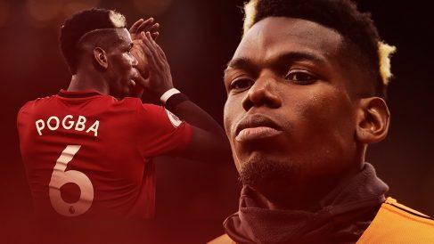 Raiola desvela que Pogba no seguirá en el United.