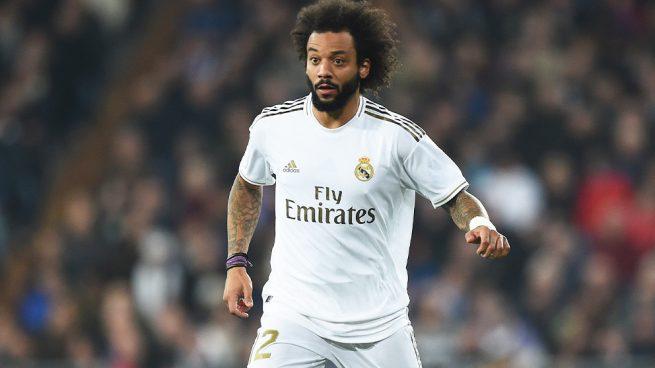 Alineación oficial del Real Madrid
