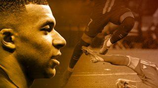 Mbappé sigue su plan para fichar por el Real Madrid.