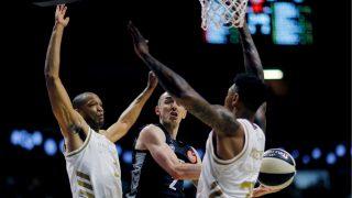 Real Madrid – Bilbao Basket, en directo: Copa del Rey de Baloncesto. (EFE)