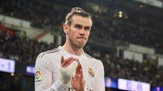 Gareth Bale. (Enrique Falcón)