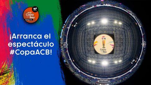 Unicaja – Real Madrid: Hora y dónde ver en directo la final de la Copa del Rey de Baloncesto 2020