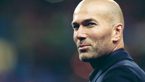 El plan de Zidane para la Champions y el Clásico.