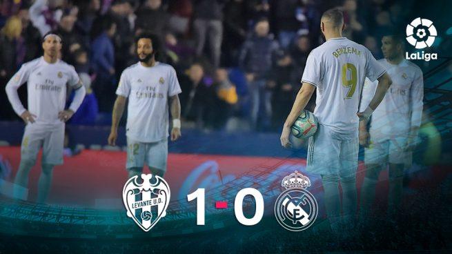 El Madrid pierde la cabeza y a Hazard
