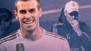 El último tren para Bale.