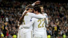 Real Madrid – Manchester City: Partido de Champions League, en directo