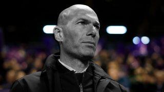 Zidane tiene claro lo que quiere para la próxima temporada.