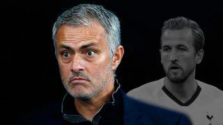 Mourinho no quiere la salida de Kane.