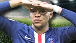 Mbappé se siente cada vez más lejos del PSG.