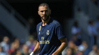 Betis – Real Madrid: Partido de Liga Santander, en directo