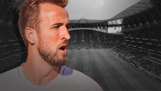 El Real Madrid no pierde de vista a Kane.