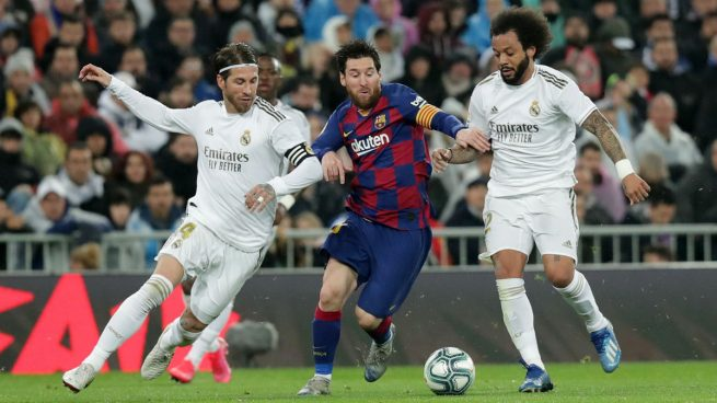 Ramos Messi Marcelo