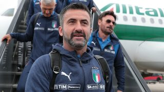 Panucci, en una imagen reciente. (Getty)