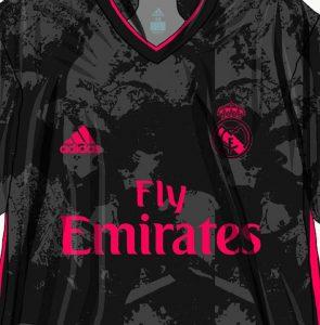 Se filtra la espectacular camiseta del Real Madrid para la próxima temporada