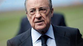 El Real Madrid no se plantea un ERTE.
