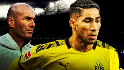 zidane-ACHRAF–deportes-INTERIOR